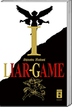 Liar Game, Band 01