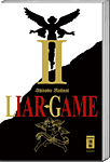 Liar Game, Band 02