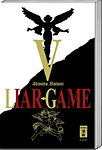 Liar Game, Band 05 (Manga)