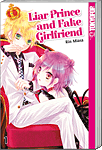 Liar Prince and Fake Girlfriend 01 (Manga)