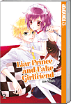 Liar Prince and Fake Girlfriend 02 (Manga)