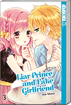 Liar Prince and Fake Girlfriend, Band 03