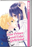 Liar Prince and Fake Girlfriend 04 (Manga)