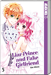 Liar Prince and Fake Girlfriend 05 (Manga)