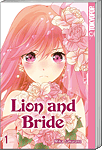 Lion and Bride, Band 01 (Manga)