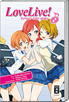 Love Live! School Idol Diary 02 (Manga)