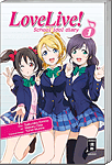 Love Live! School Idol Diary, Band 03 (Manga)