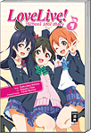 Love Live! School Idol Diary, Band 04 (Manga)