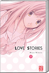 Love Stories, Band 02