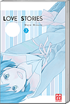 Love Stories, Band 03 (Manga)