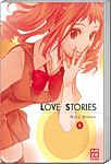 Love Stories, Band 06 (Manga)