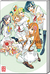 Love Stories, Band 07