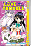 Love Trouble, Band 11 (Manga)