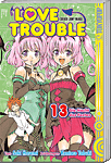 Love Trouble, Band 13 (Manga)