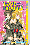 Love Trouble, Band 14 (Manga)