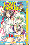 Love Trouble, Band 16 (Manga)