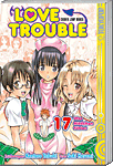 Love Trouble, Band 17 (Manga)