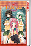 Love Trouble Darkness, Band 03 (Manga)
