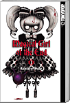 Magical Girl of the End 01 (Manga)