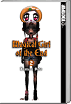 Magical Girl of the End, Band 02 (Manga)