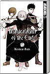 Magical Girl of the End, Band 15 (Manga)