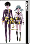 Magical Girl of the End, Band 16 (Manga)