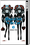 Magical Girl of the End, Band 03 (Manga)