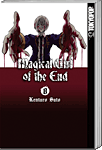 Magical Girl of the End, Band 08