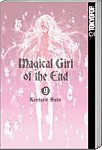 Magical Girl of the End, Band 09