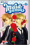 Maid-sama, Band 10 (Manga)