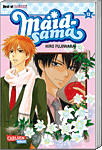 Maid-sama, Band 13 (Manga)