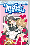 Maid-sama, Band 02 (Manga)