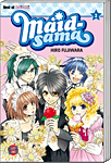 Maid-sama, Band 03 (Manga)