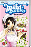 Maid-sama, Band 05 (Manga)
