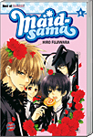Maid-sama, Band 06 (Manga)