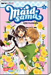 Maid-sama, Band 09 (Manga)