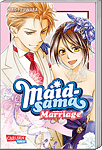 Maid-sama Marriage