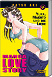 Manga Love Story, Band 14