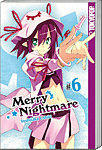 Merry Nightmare, Band 06 (Manga)