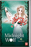 Midnight Wolf, Band 02 (Manga)