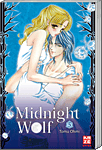 Midnight Wolf, Band 05 (Manga)