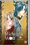 Midnight Wolf, Band 06 (Manga)