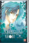 Midnight Wolf, Band 08 (Manga)