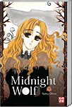 Midnight Wolf, Band 09 (Manga)