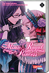 Mimic Royal Princess, Band 01