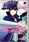 Mimic Royal Princess, Band 05 (Manga)