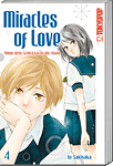 Miracles of Love, Band 04 (Manga)