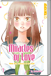 Miracles of Love, Band 05 (Manga)
