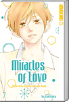 Miracles of Love, Band 07 (Manga)