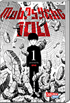 Mob Psycho 100, Band 01 (Manga)